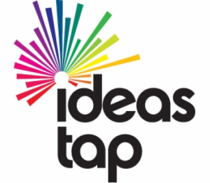 Ideastap charity logo