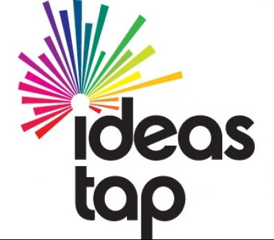 Ideastap charity logo