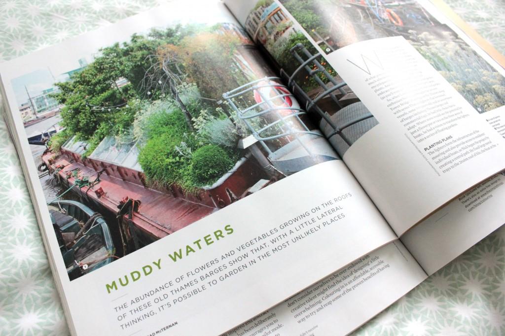 The Simple Things Muddy Waters