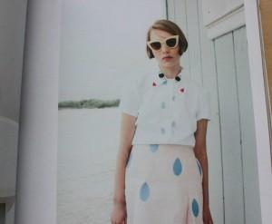 Betty Magazine style feature