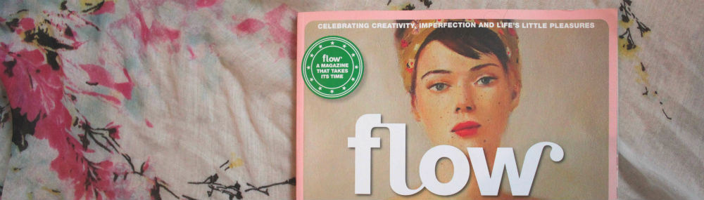 Flow magazine review