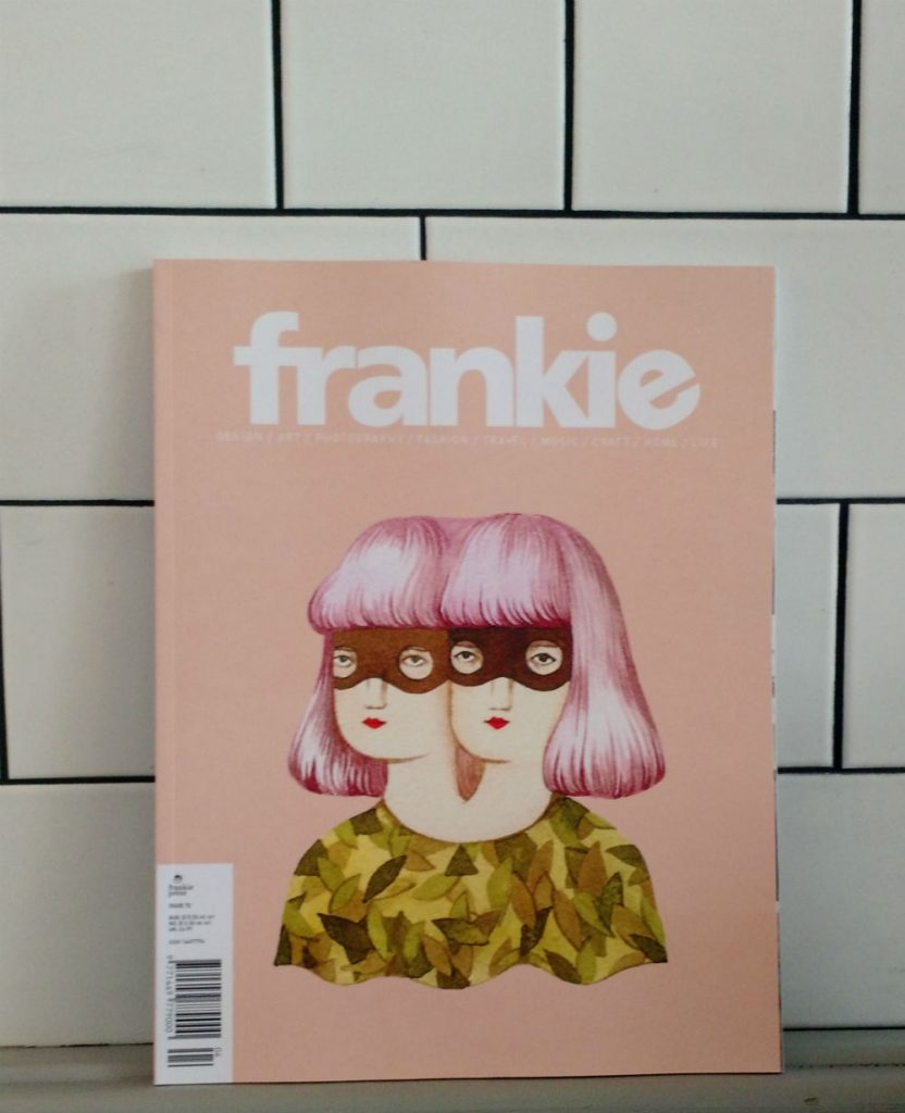 frankie issue 72 cover