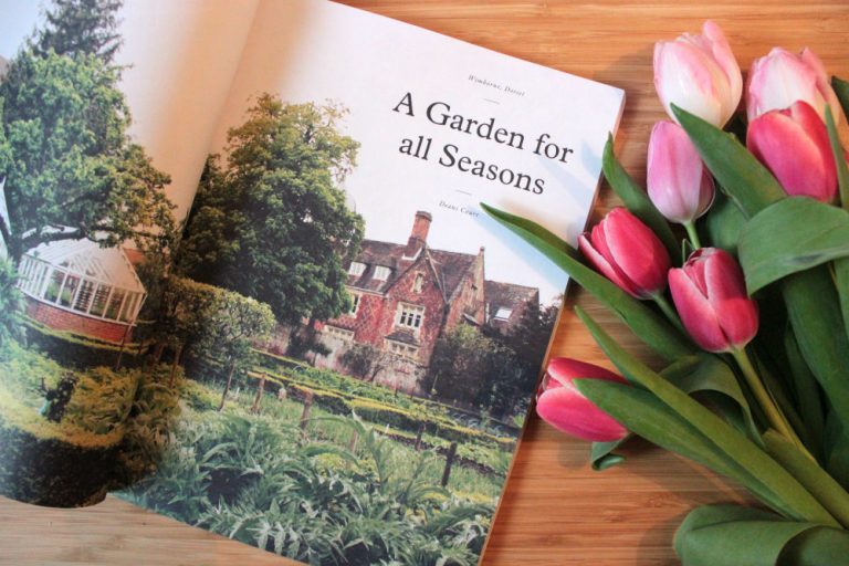 Cedar Magazine A Garden for all seasons