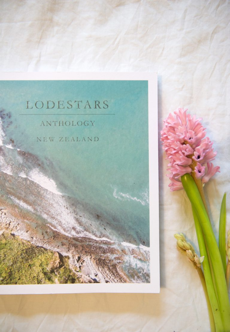 New Zealand issue of Lodestars Anthology
