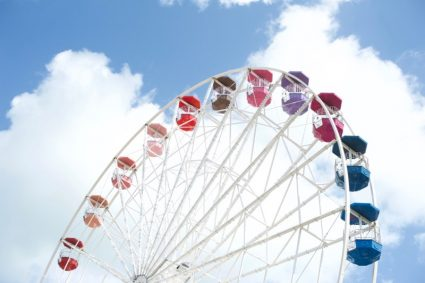 Dreamland Ferris Wheel