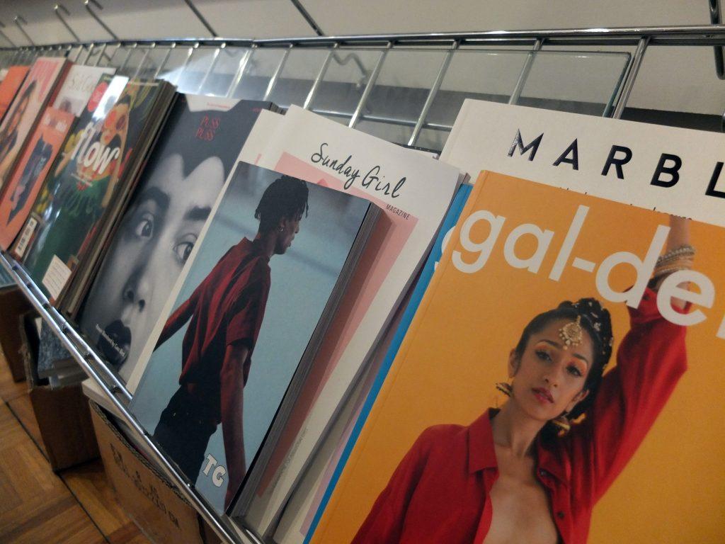 gal-dem magazine magalleria