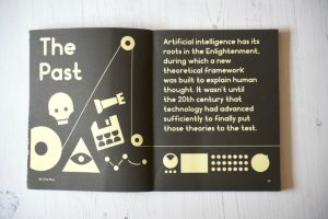 Weapons of Reason The Past issue 6 Superintelligence