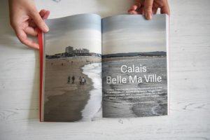 Point.51 magazine Calais Belle Ma Ville