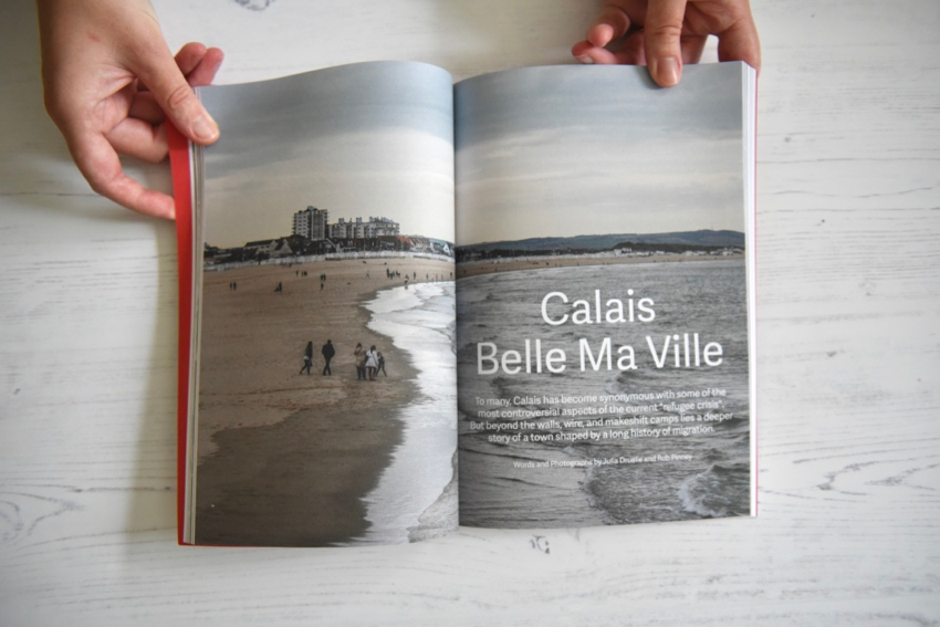 Point.51 magazine Calais Belle Ma Ville