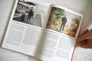 Point.51 magazine Global Ireland article