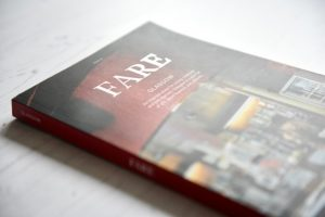 Fare magazine Glasgow issue
