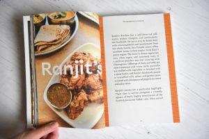 Fare magazine Glasgow issue Ranjit's