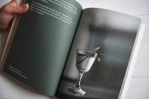 Fare magazine Glasgow issue foraged cocktails