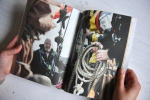 Fare magazine Glasgow issue GalGael