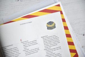 Fare magazine Glasgow issue index